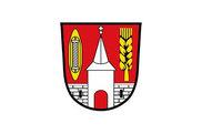 Bandera de Grafengehaig