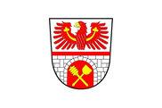 Bandera de Trebgast