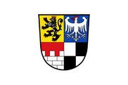 Bandera de Himmelkron