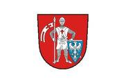 Bandera de Bamberg