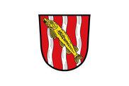 Bandera de Baunach