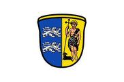 Bandera de Frensdorf