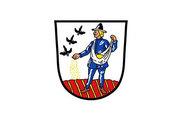 Bandera de Ebensfeld
