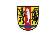 Bandera de Eckental