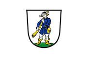 Bandera de Dietenhofen