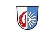 Bandera de Gremsdorf