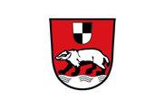 Bandera de Dachsbach