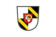 Bandera de Dietersheim