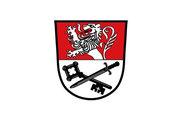 Bandera de Gerhardshofen