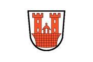 Bandera de Rothenburg ob der Tauber