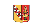 Bandera de Heilsbronn