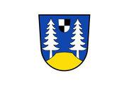 Bandera de Dittenheim
