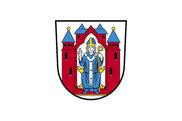 Bandera de Aschaffenburg