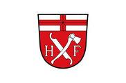 Bandera de Heinrichsthal