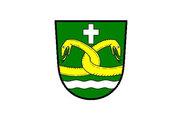 Bandera de Untermerzbach