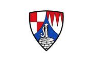 Bandera de Gerbrunn