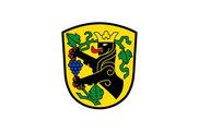 Bandera de Eibelstadt