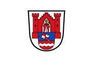 Bandera de Dettelbach
