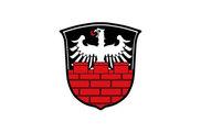 Bandera de Gochsheim