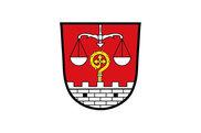 Bandera de Donnersdorf