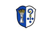 Bandera de Geldersheim