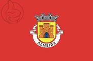 Bandera de Almeida