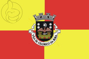 Bandera de Celorico da Beira