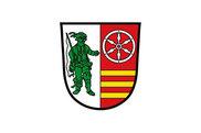 Bandera de Frammersbach