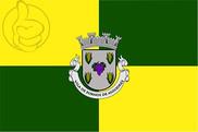 Bandera de Fornos de Algodres