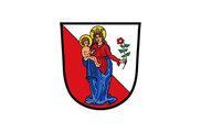 Bandera de Gessertshausen