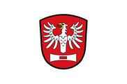 Bandera de Adelzhausen