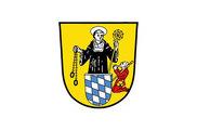 Bandera de Inchenhofen
