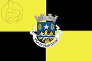 Bandera de Manteigas