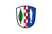 Bandera de Buchdorf