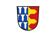 Bandera de Allmannshofen