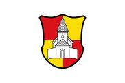 Bandera de Ehingen am Ries