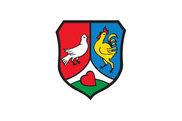 Bandera de Dietmannsried