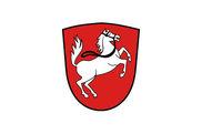 Bandera de Oberstdorf
