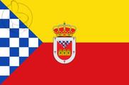 Bandera de Alcuéscar
