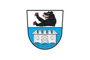 Bandera de Wasserburg (Bodensee)