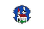 Bandera de Heimenkirch