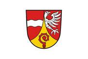 Bandera de Oberroth