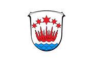 Bandera de Brensbach