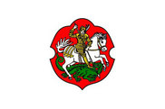 Bandera de Bensheim
