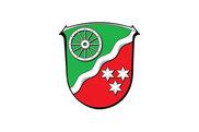 Bandera de Sensbachtal