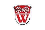 Bandera de Walluf