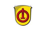 Bandera de Raunheim
