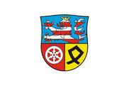 Bandera de Viernheim