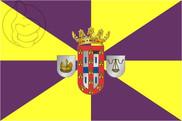Bandera de Caldas da Rainha