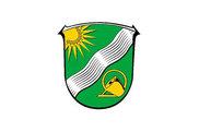 Bandera de Bad Endbach